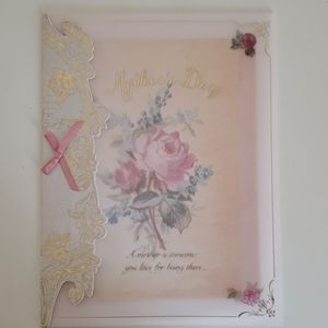 Mothers Day Card - 4 Papyrus Cards for $12